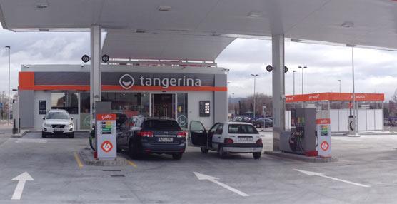 CNMC sobre los carburantes: 'El PVP promedio de la gasolina disminuyó en octubre un 3,4% hasta 1,37 euros/litro'