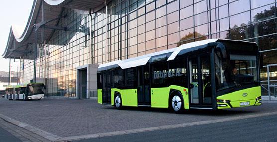 Los autobuses eléctricos de Solaris llegarán en 2015 a la empresa de transporte urbano de viajeros de Hannover