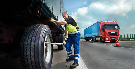 Continental y Top Truck establecen una colaboración para ampliar servicios 24 horas a autónomos y flotas