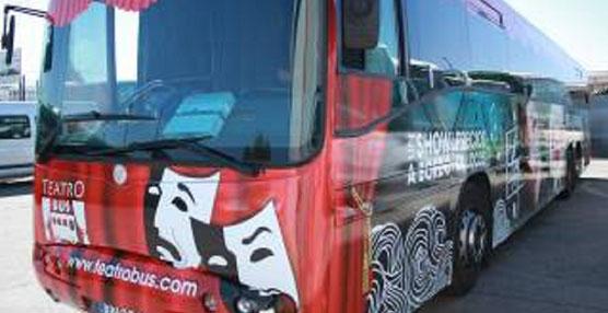 Teatro bus lanza 'A todo rock', el primer musical sobre ruedas