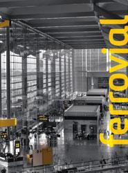 Ferrovial logra la licencia de operador ferroviario para transportar viajeros en tren