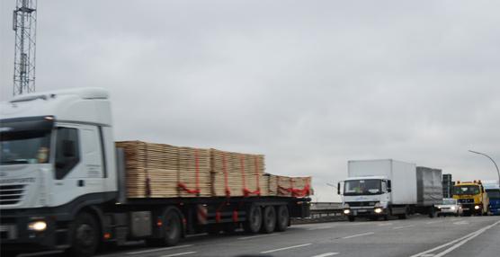 Astic: El transporte de mercancías por carretera español ratifica su relevancia en el ranking europeo del sector