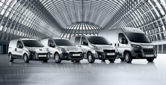 Peugeot: 150 versiones disponibles para el Plan PIMA Aire 4, 100 de ellos vehículos comerciales