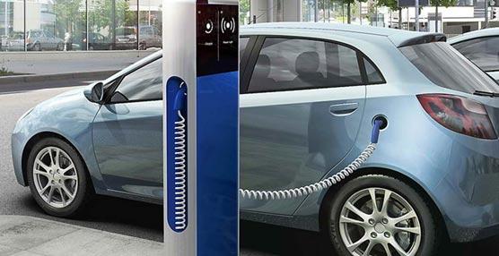 Ganvam espera que se eleve la media de 80 eléctricos vendidos al mes con la nueva norma de puntos de recarga