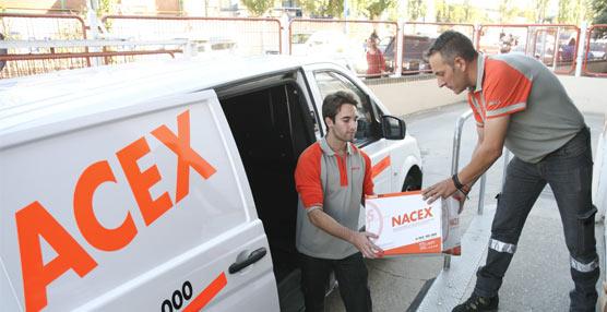 Nacex redobla sus esfuerzos de cara a la campaña navideña