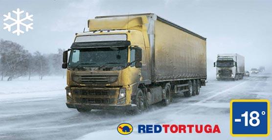 Redtortuga suministra carburante resistente al frío -diésel -18°C- en el área de servicio de La Jonquera