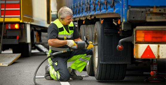 Continental Vehículos Comerciales cambia su proveedor de servicios a flotas para su programa ContiBreakService