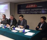 Rafael Roig, reelegido presidente de la Asociación Empresarial del Servicio Discrecional de Viajeros de Balears