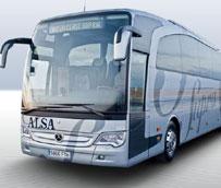 ALSA instala un nuevo sistema de entretenimiento a bordo en la Clase Supra entre Madrid, Zaragoza y Barcelona