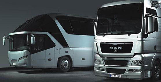 MAN prevé cerrar el año con un total de 1.350 autobuses vendidos y 1.600 para el año que viene.