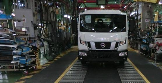 Atraer nuevas inversiones para la planta de Nissan en Ávila pasa por la aprobación de un Plan Industrial hasta el año 2016