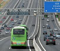 Tráfico incrementa los controles de velocidad y alcohol y drogas ante la previsión de 17 millones de desplazamientos