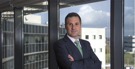 Bacchini, nuevo director de Recursos Humanos y Organización de Volkswagen-Audi España