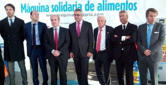 Los intercambiadores de transporte y estaciones de Metro de Madrid se suman a una acción de Mensajeros de la Paz