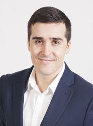 Emérito Martínez, director de Marketing de QDQ Media.