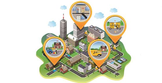DHL augura una nueva era en la industria logística con la conducción autónoma de vehículos