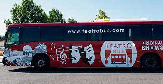 El nuevo 'show' es un recorrido teatralizado por la historia del rock que se representa a bordo de un autobús.