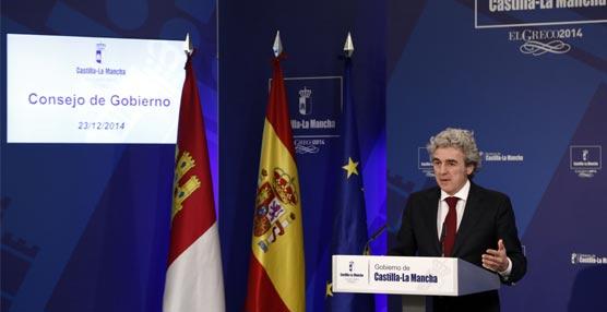 Castilla-La Mancha prorroga para el próximo año el convenio del Abono Transportes con la Comunidad de Madrid