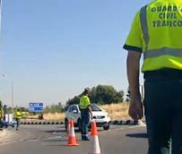 Más de 2.400 conductores han sido denunciados por consumo de alcohol o drogas al volante en una semana