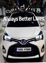 Toyota expone su visión global de desarrollo en el Informe Europeo de Sostenibilidad