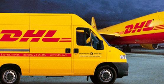 DHL Freight colabora con Aldeas Infantiles SOS en sus actividades infantiles navideñas