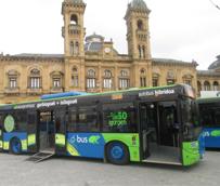 Dbus incorpora cinco híbridos de 12 metros para reducir el uso de combustible y las emisiones de CO2 de su flota