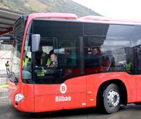 Los nuevos vehículos para la flota de Bilbobus incorporan los últimos avances en eficiencia energética