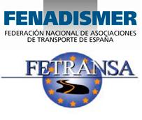 """Fenadismer celebra la supresión del """"céntimo sanitario"""" en Cantabria y Castilla y León"""