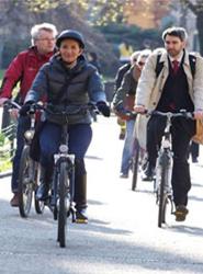 Los autobuses interurbanos de la Generalitat de Cataluña ya transportan bicicletas de manera gratuita