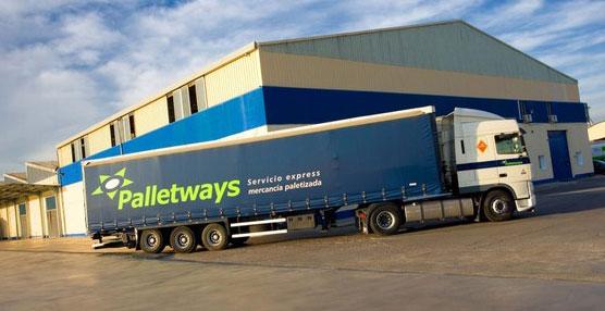 Palletways Iberia renueva la triple certificación en el Hub de Alcalá y de Zaragoza