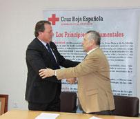 Cruz Roja contará en Ceutí con un almacén logístico regional para Socorros y Emergencias
