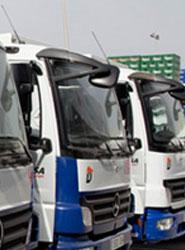 Disbesa-Darnés prevé cerrar 2014 con una facturación de 304 millones de euros.