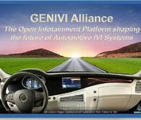 La GENIVI Alliance dispone de una interfaz abierta para la última tecnología Android Auto de Google