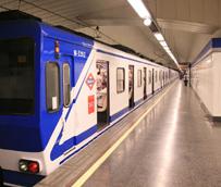273 millones de la Comunidad de Madrid para subvencionar el billete de metro a los viajeros previstos en 2015