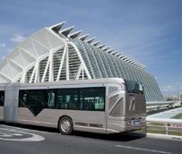 La Generalitat Valenciana invierte 350.000 euros para reducir el consumo energético en el transporte