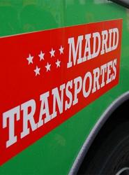 La Comunidad de Madrid renuevasu flota de autobuses interurbanos con ocho nuevos vehículos