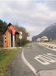 Navarra estudia la posibilidad de integrar el transporte escolar y el transporte regular de viajeros
