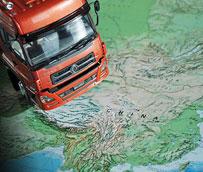 Volvo completa la adquisición del 45% del fabricante de automóviles chino, Dongfeng Vehículos Comerciales