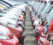 Las matriculaciones de vehículos comerciales cierran el año 2014 con un incremento del 33,3%, destacan las patronales