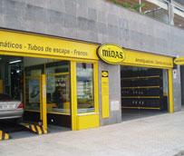 Midas cierra su ejercicio fiscal 2014 con balance positivo alcanzando una facturación superior a los 48 millones de euros