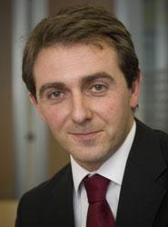 Pablo Martínez, nuevo Director de la División Commercial Goodyear Dunlop Iberia