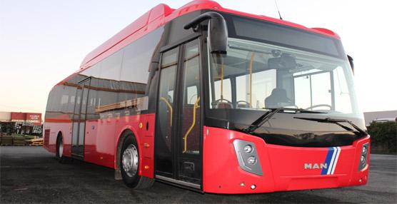 Aisa incorpora siete nuevos vehículos Magnus.E fabricados por el grupo Castrosua