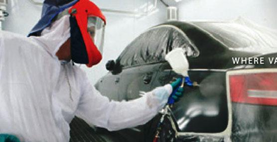 Chrysler Group LLC homologa provisionalmente el sistema Octoral Octobase Eco Plus de Valspar Automotive