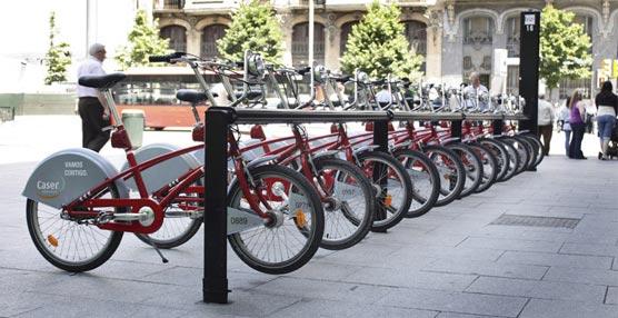 El futuro de los sistemas públicos de bicicletas y el transporte público en las ciudades