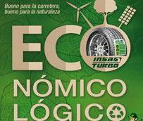 Ecological Drive presenta su nueva campaña promocional para celebrar el inicio de 2015