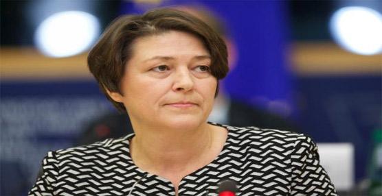 La comisaria de Transportes de la UE, la eslovena Violeta Bulc, explica cómo se puede financiar el transporte urbano