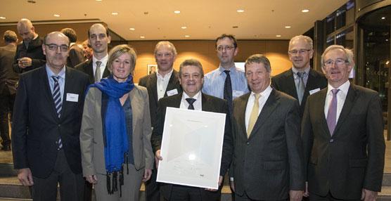 La tecnología IntelliMax de Goodyear obtiene el Premio a la Innovación en neumáticos de camión