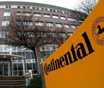 Las ventas de Continental en 2014 crecieron respecto al año anterior alcanzando los 34.500 millones de euros