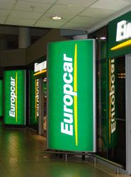 Enterprise gana la batalla por la marca comercial a Europcar en el tribunal superior de Londres