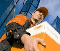 TNT incorpora nueva tecnología punta de captura de información de los envíos en todo el mundo